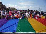 NWA Pride Parade