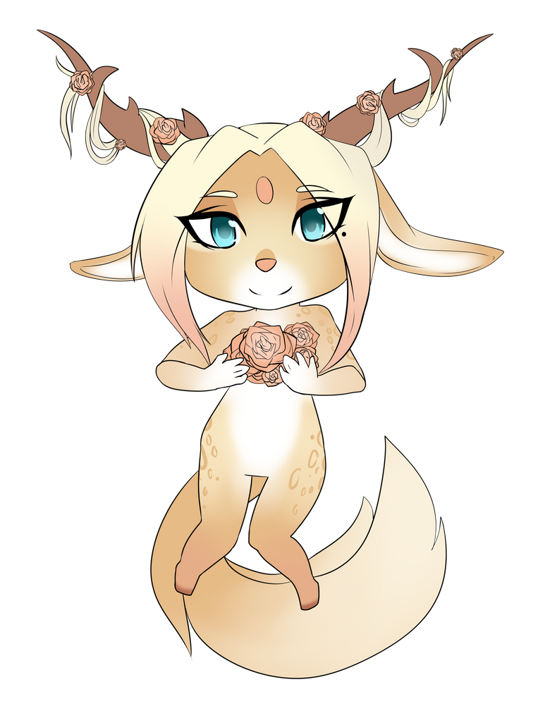 Bridiee Cheeb by Awolysuis