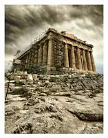 Parthenon by Ashale