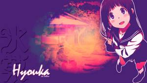 Hyouka's
