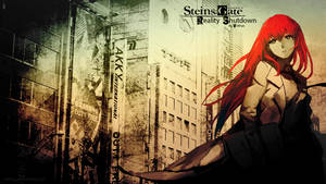 Steins Gate - Reality Shutdown by Voltrux