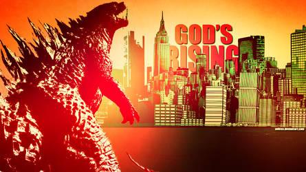 God's Rising