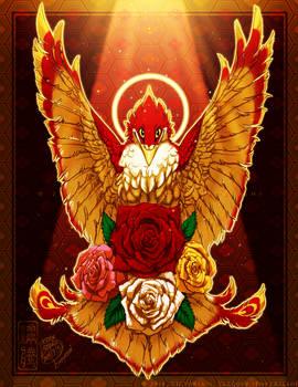 ARK: Petite Phoenix of Four Loves