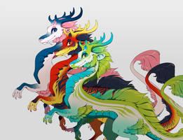Dragon Adoptable Carrd Image