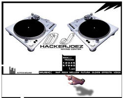 DJ HackerJoez  PROGRAM