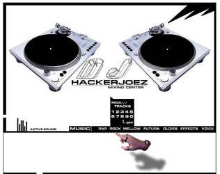 DJ HackerJoez  PROGRAM by hackerjoez