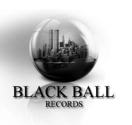 BlackBall Records White Sample