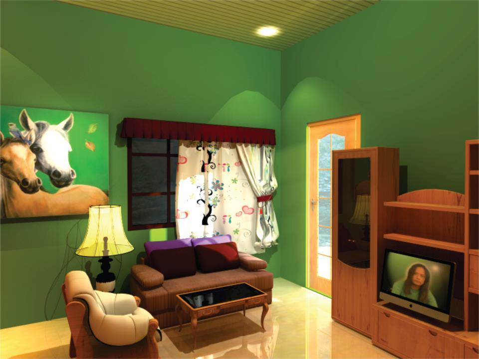 ruang tamu 3d max vray rendering by jodkus on deviantart