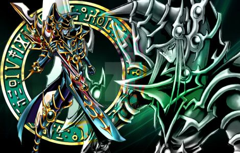 Dark Paladin Yugioh by TerryBogar on DeviantArt