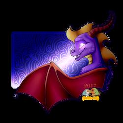 Spyro .:Contest Entry:.