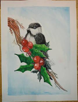 Chickadee .:Gift:.