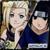 Ino Sasuke by grassclaw