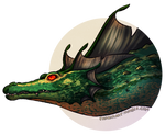 croc by theshadow79