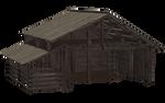Building - Barn 01