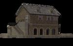 Building - Coach House 04
