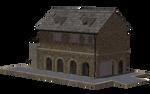 Building - Coach House 03