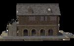 Building - Coach House 02