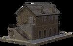 Building - Coach House 01