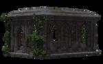 Gothic Tomb 01