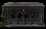 Gothic Tomb 02
