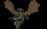Millennium Hatchling Dragon 08