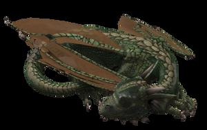 Millennium Hatchling Dragon 12 by Free-Stock-By-Wayne