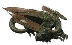 Millennium Hatchling Dragon 12