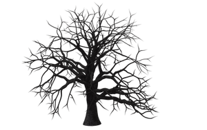 Tree 06 by Free-Stock-By-Wayne