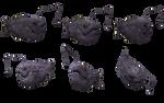 Deep Sea Fish 01