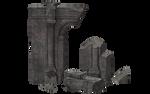 Building - Ruins Of Alecto 03