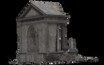 Building - Temple Of Megaera Ruins 01