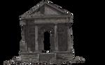 Building - Temple Of Megaera Ruins 03