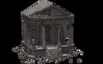 Building - Temple Of Megaera Ruins 04