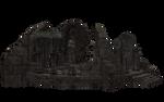 Building - Temple Ruins 01