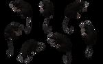 Black Rat Set 03