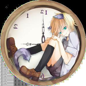 CV02-Kagamine-Len's Profile Picture