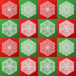 Paper Snowflakes by lalenaw
