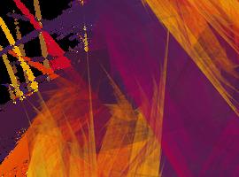 Moving Angular Wave: Closeup