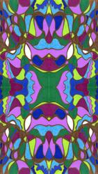 Tangled: V2 by lalenaw