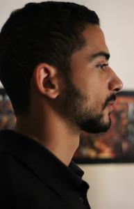 Carravaggio's Profile Picture