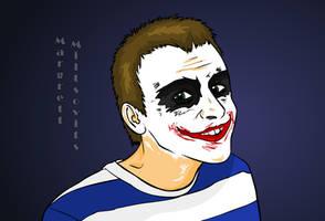 Michael - The Jocker