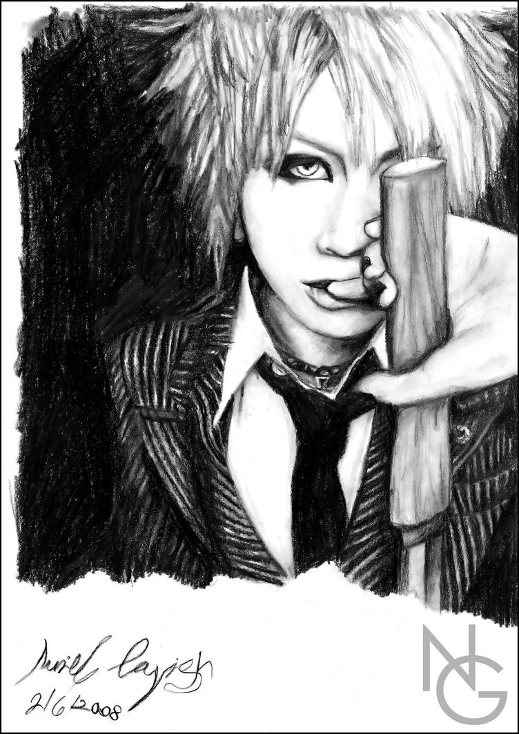 RUKI by NURIEL-ART