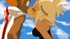 ZE baiser de Wakfu