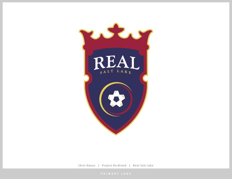 Real Art Design Group Chicago : Real salt lake logo by ark on deviantart