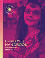 Mcm Employee Handbook Cover