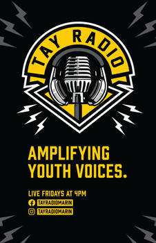 TAY Radio Poster