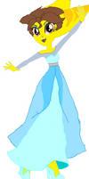 Me (Crystal Princess Form)