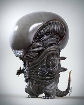 Bob Alien