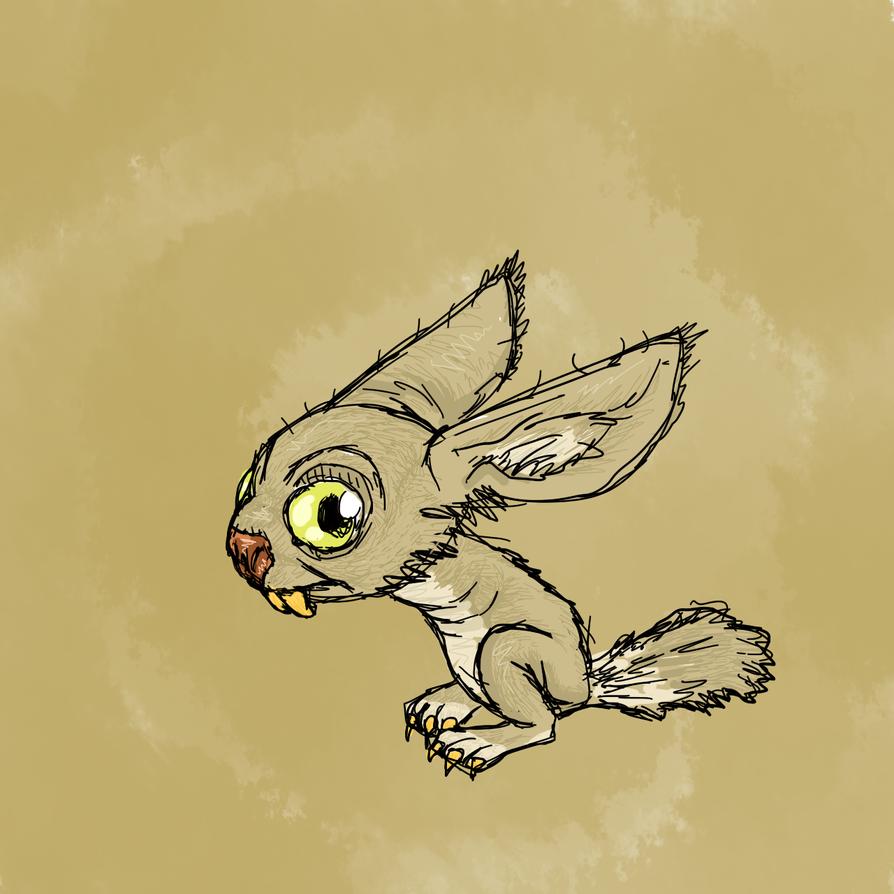Bunny Wabbit by BobbyMcJoey123