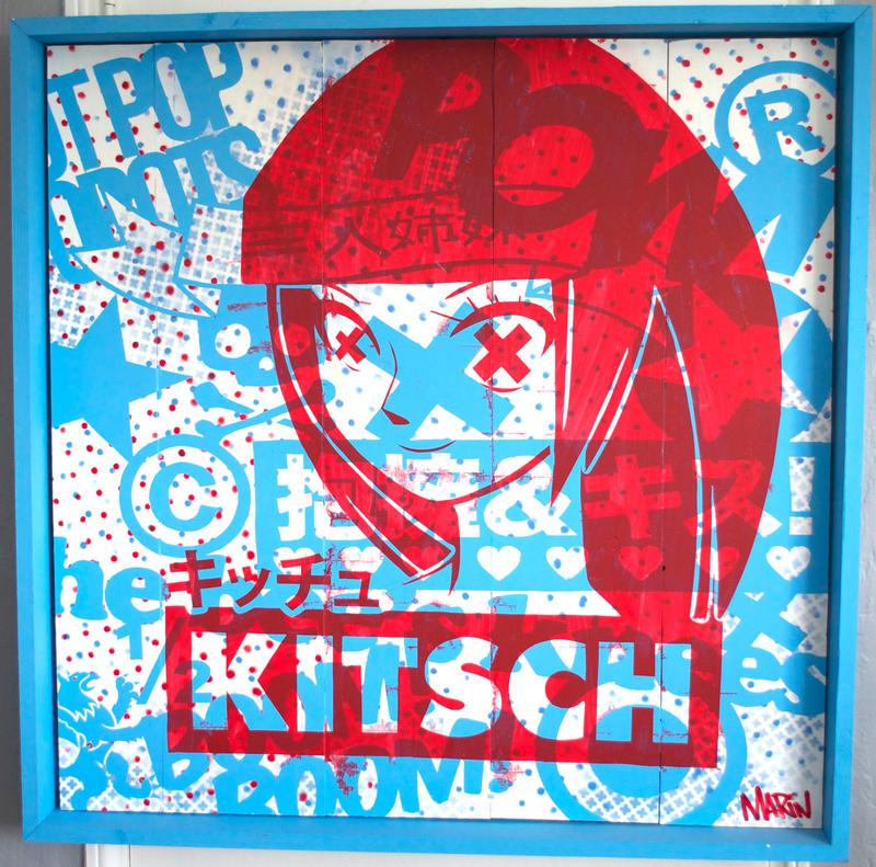 Kitsch by DepartmentM